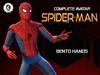 :: UCM :: Spider-Man Avatar - Bento