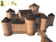 [HVW] Castle Snegelon