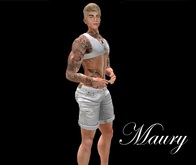 Maury Shape (ready to wear)