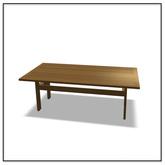 Patio Table - Belle Belle Furniture