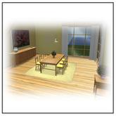 Dafodil Dining Room- Belle Belle Furniture
