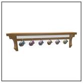 Cup Shelf - Belle Belle Furniture