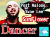 Post Malone, Swae Lee - Sunflower (Dancer)BOXED