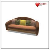 Dafodil Sofa Passion Inside - Belle Belle Furniture