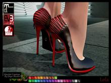 *.*Lola Shoes for EVE -Maitreya & Slink
