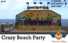 Premium Rides - Crazy Beach Party