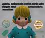 .:GBH:. Animesh Polka Dots Girl companion and single version