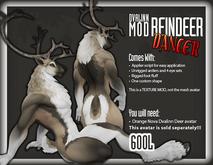 ::Static:: Dvalinn Reindeer {Dancer}
