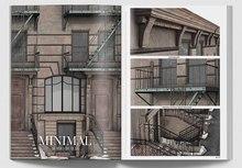 MINIMAL - Soho Building