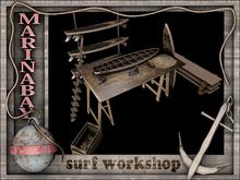 surf workshop