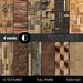Wall wood textures [01]