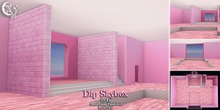 *NW* Dip Skybox - Pink