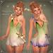 DEMO Magnolia Dress by Caverna Obscura