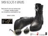 [lf design] Biker boots & sunglass
