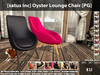 [satus Inc] Oyster Lounge Chair [PG] ~ 35 Poses - 50 Animations