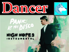 Panic! At The Disco - High Hopes DANCER BOXED