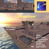 California Dreamin Mesh Beach Home 33 LI-crate