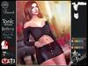 Stars - Maitreya, Slink, Belleza, Tonic - Aikaterine skirt & top
