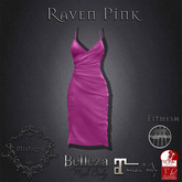 **Mistique** Raven Pink  (wear me and click to unpack)