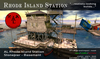 Rhode Island Station - Summer SALE - 20 %