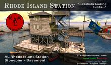 Rhode Island Station - Summer SALE - 20 %