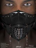 AZOURY - Authentic Mask