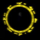 {Papillon} Tiny Runic Runic Circle
