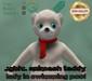 .:GBH:. Animesh lady teddy swimming