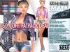 FATPACK - buy all colors @ 50% off Bella Moda Vivace - Maitreya/TMP/Physique/Hourglass/Isis/Venus/Freya+Std