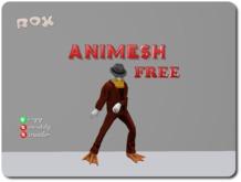 ANIMESH / DANCING DUCK