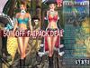 FATPACK - buy all colors @ 50% off - Bella Moda: Attrezzatura Pirata Pirate Outfits Fitted 4 Maitreya/Slink/Classic+Std