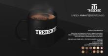 Tredente // Unisex Bento Mug