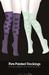~SongBird~ Five Pointed Stockings : Dark