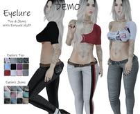 DEMO Eyelure KK Jeans