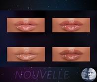 .Nouvelle. Ace Lips (Genus)