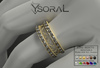 ~~ Ysoral ~~  .:Luxe Ring Lou-Ange :.