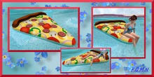 F.G.M.N/Pizza Slice Floater/Adult