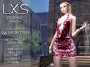 LXS: Fiorenza Dress