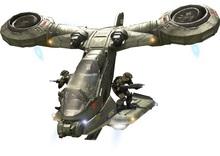 HALO Hornet Tip Jar