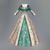 Snow Queen Maitreya Dress box