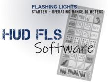 HUD [FLS] Flashing Lights System [1.1] Starter