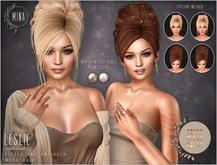 MINA - Leslie - Blonds