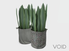 VOID - Idioteque Plant Sack