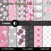 Valentine Textures [02] - GIFT