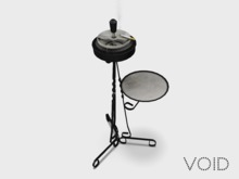 VOID - Cooper's Ashtray