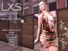 LXS: Giardino Dress