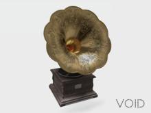 VOID - Arpeggi Phonograph