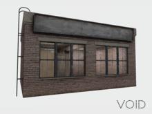 VOID - The Revelator Apartment