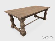 VOID - Alba Dining Table