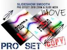 SlideShow Smooth Pro Effect 2019 Zoom & Slide Mesh